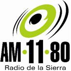 Radio De La Sierra - 1180 AM Tandil, Buenos Aires