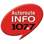 Autoroute info - Autoroute Info 107.7 FM Lyon