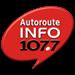 Autoroute INFO - 107.7 FM