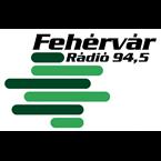 Fehervar Radio - 94.5 FM Székesfehérvár