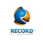 Record FM - 107.7 FM Arcos
