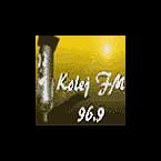 Radio Kolej FM Radyo - 96.9 FM Kayseri Online