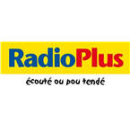 Radio Plus FM - 88.6 FM Port Louis