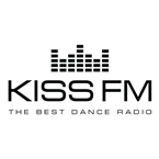 Radio Kiss FM - 102.1 FM Mykolayiv Online