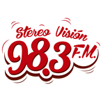 Radio Stereo Vision - 98.3 FM San José