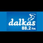 Dalkas FM - 88.2 FM Αθήναι