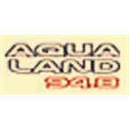 Aqualand Radio - 94.8 FM Corfu