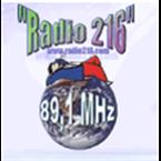 Radio 216 - 89.1 FM Zitiste