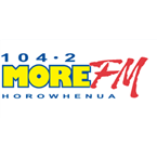 More FM Horowhenua - 104.2 FM Shannon,  Horowhenua