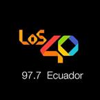Radio Los 40 Principales Ecuador - 97.7 FM Quito Online