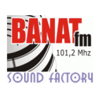 Banat FM - 101.2 FM Resita