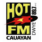 DWYE - 89.7 Hot FM Cauayan