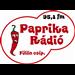 Paprika Radio - 95.1 FM
