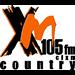 XM105 FM Country (CIXM-FM) - 105.3 FM