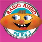 Radio Radio Audio - 106.3 FM काठमांडू Online