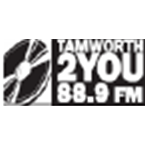 Radio 2 You FM - 88.9 FM Tamworth, NSW Online
