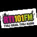 In Radio - 101.0 FM
