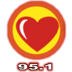 DWMB - Love Radio 95.1 FM Baguio City