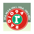 Radio Radio 94 - 98.2 FM Postojna Online