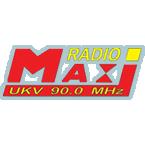 Radio Radio Maxi - 90.0 FM Ljutomer Online