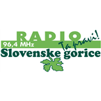 Radio Slovenske Gorice 964