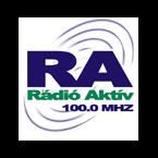 Radio Radio Aktiv - 100.0 FM Satoraljaujhely Online
