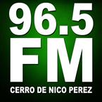 Cerro de Nico Perez - 96.5 FM Jose Batlle y Ordonez