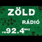 Zold Radio FM 924