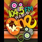 Radio 1 - 104.5 FM Colombo