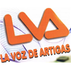 CX118 - La Voz De Artigas 1180 AM Artigas