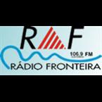 Radio Fronteira - 106.9 FM Vilar Formoso