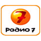 Radio 7 - Радио 7 104.7 FM Moscow