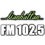 Radio Manhattan 1025