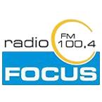 Radio Focus - 100.4 FM Salgotarjan