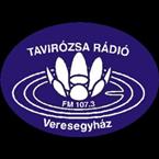 Tavirozsa Radio 1073