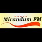 Mirandum FM - 100.1 FM Lisboa