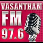 Radio Vasantham FM - 97.6 FM Colombo Online