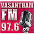 Vasantham FM - 97.6 FM