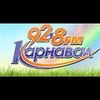 Radio Karnaval - 92.8 FM Moscow