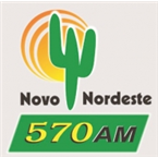 Radio Novo Nordeste - 570 AM Arapiraca,