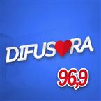 Radio Difusora - 96.9 FM Manaus