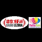 Radio Lezíria - 89.1 FM Vila Franca de Xira