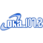 OKA FM - 107.2 FM Moscow