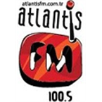 Atlantis FM 100.5 (Turkish Pop)