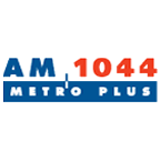 Metro Plus Live - 1044 AM Hong Kong