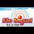 Rádio São Miguel - 93.5 FM