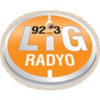 Radio Lig Radyo - 92.3 FM İstanbul Online