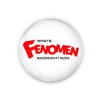 Radio Radyo Fenomen - 100.4 FM İstanbul Online