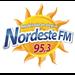 Radio Nordeste FM (Rádio Nordeste FM) - 95.3 FM