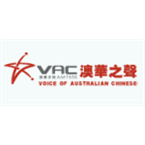 Voice of Australian Chinese Radio 1656